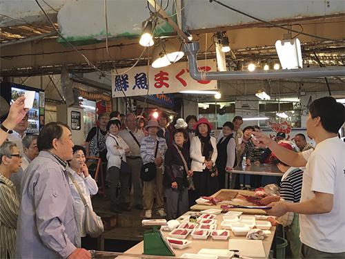 12月5日(木) <br>中日新聞 夕刊 掲載ツアー