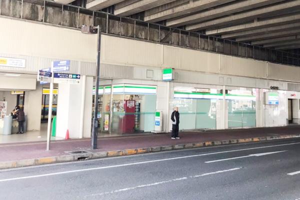 近鉄四日市駅西<br>(ほけんの窓口さん前)