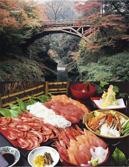 10月17日(木)<br>中日新聞 夕刊 掲載ツアー