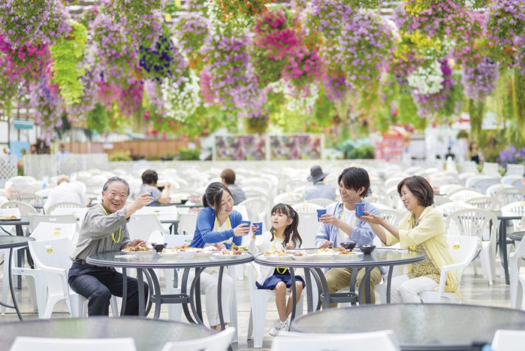 3月5日(木) <br>中日新聞 夕刊 掲載ツアー