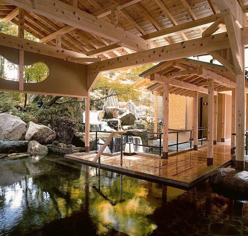[宿泊]冬の石川 加賀・金沢の伝統美を感じる旅 山代温泉【Go to トラベル対象】