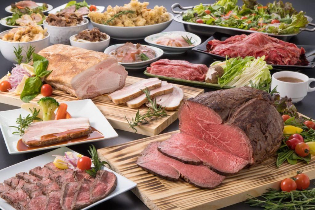 [日帰り]お伊勢参りと4種の肉料理食べ放題