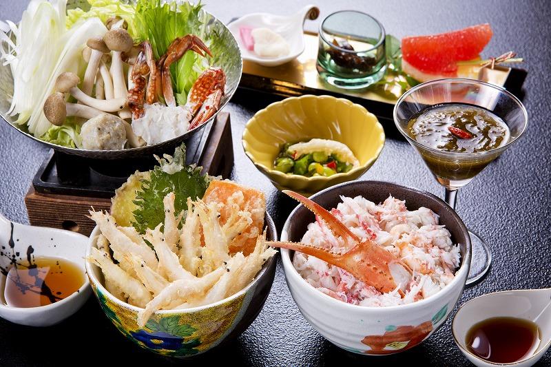 [日帰り]富山名物紅白丼と庄川峡クルーズ