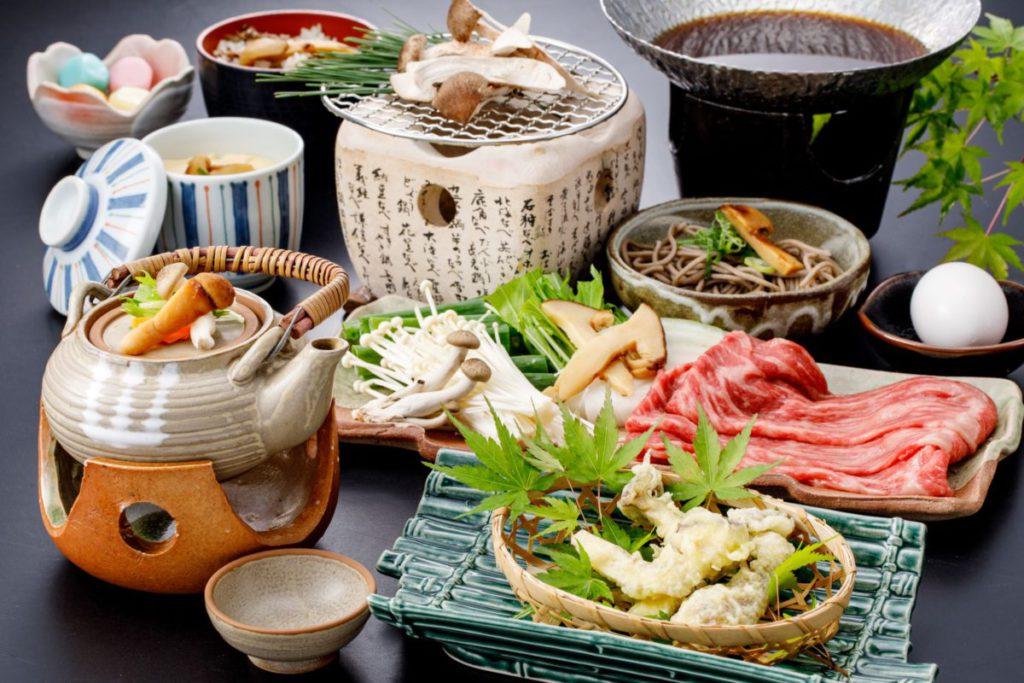 [日帰り]いこうか甲賀!信楽 松茸料理とぐるっと周遊の旅
