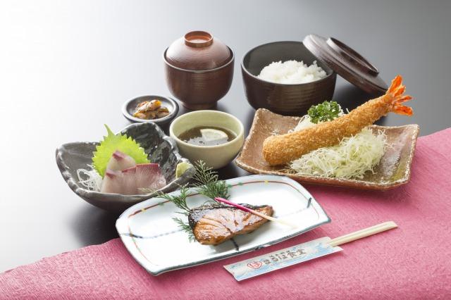[日帰り]南知多 ジャンボエビフライと日間賀島de食べ歩き【土日祝限定】