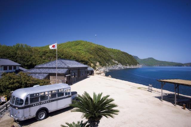[宿泊]瀬戸内海に浮かぶオリーブアイランド 小豆島へ
